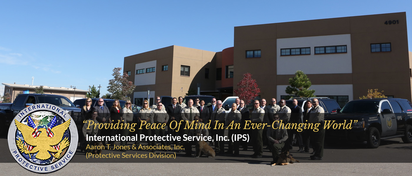 IPS Global – Welcome to Our Website